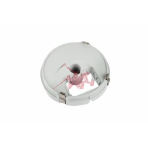 Держатель кубикорезки серый 00750909/ 12005711 для кухонного комбайна Бош