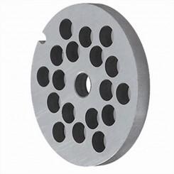 Решетка крупная №8 (8мм) для мясорубки 10003881= 00755475= 00630752 Зелмер Zelmer