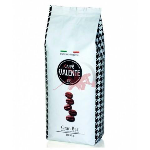 Кофе в зернах Caffe Valente Gran Bar 1902 (1 кг)