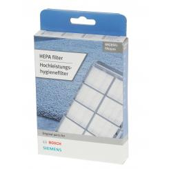 Фильтр-хепа для пылесоса 00263506=00578733 (стар.460473) Bosch Siemens Бош Сименс