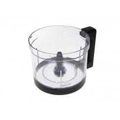 Чаша 7322010514 для кухонного комбайна Braun 3208-FP5150BK, 3209-FP5160BK