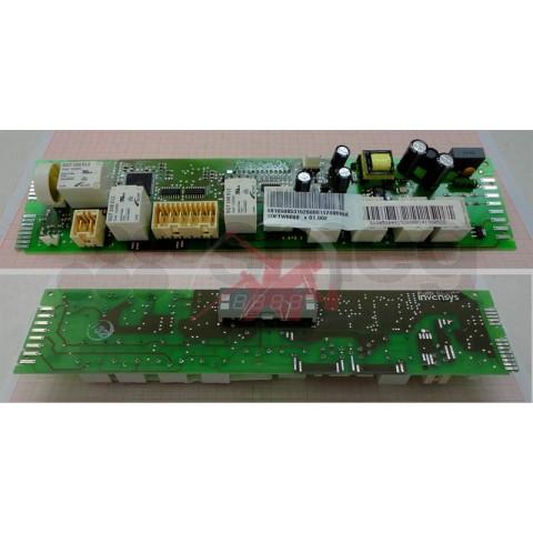 Контроллер ( блок электроники) SMEG 691650953
