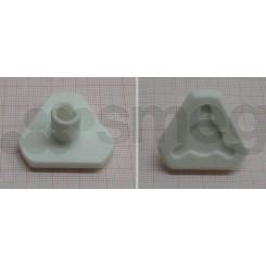 Привод тарелки 780570343 для микроволновки SMEG