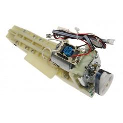 Редуктор (привод, трансмиссия) 5513227951 для кофемашины Delonghi