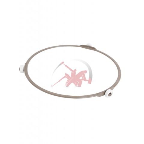 Кольцо вращающейся тарелки 658078/ 00641575 для микроволновки Bosch Siemens