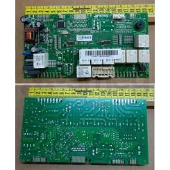 Контроллер ( блок электроники) SMEG 691653210/ 811652117