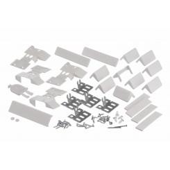 Комплект проских шарниров 00491365 для холодильника BOSCH KI