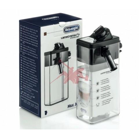 Контейнер для молока в сборе 5513294571=DLSC011 для кофемашины Делонги Delonghi