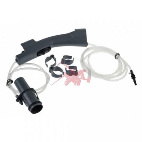 Распылительная система-накладка на рукоятку всасывающего шланга для моющего пылесоса 11000446=797747 Зелмер Zelmer
