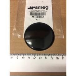 Крышка горелки (конфорки) 351050669 варки SMEG