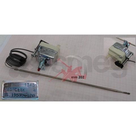 Термостат 818731307 для духового шкафа SMEG-ALFA