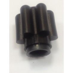Соединение-муфта черная 00635375 для кухонного комбайна Бош Сименс Bosch Siemens