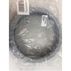 Манжета люка 754131861 для стиральной машины SMEG