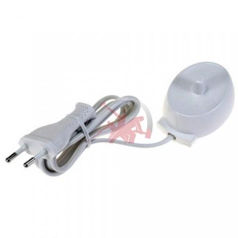 Зарядное устройство для зубной щетки D16/D20/D34/D36  84844529=81477283 Браун Braun