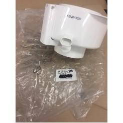 Корпус насадки соковыжималки KW707036 для кухонного комбайна KENWOOD