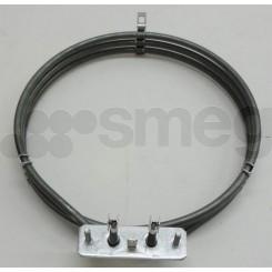ТЭН 806890386 ( нагревательный элемент) для конвекционных печей ALFA SMEG