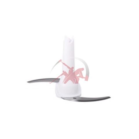 Нож измельчителя белый 00622017 для блендера Бош Bosch Zelmer Зелмер