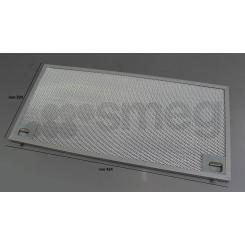 Жировой фильтр 073410733 для вытяжки SMEG