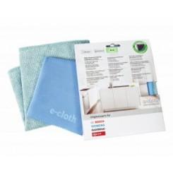 Иновационная салфетка для ухода E-cloth (2шт) 466148 Бош Сименс Гаггенау Нефф