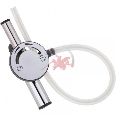 Вспениватель - капучинатор молока 00643052 для кофемашин Bosch Siemens