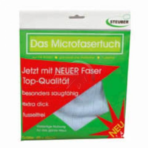 Чистящая салфетка из микрофибры для ухода за нержавеющей сталью 00460770 Бош Сименс Гаггенау Нефф