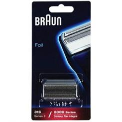 Сетка к бритве Braun 31S Series3/ Series 5000/6000, Contour, Flex XP, Flex Integral 81254476
