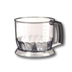 Чаша насадки-измельчителя FP 6000 (1500 мл) BR67051021 BRAUN