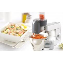 Насадка-кубикорезка MGX400=AWMGX40001 для кухонного комбайна Кенвуд Kenwood