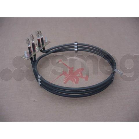 ТЭН ( нагревательный элемент) 806890378 для конвекционных печей ALFA SMEG