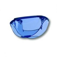 Насадка-колпачок Efficiency BRAUN 67030561, цвет светло-голубой (5319)