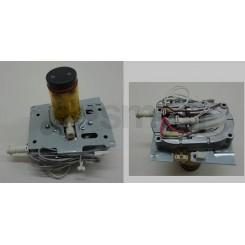 Бойлер 690750006 (нагревательный элемент) для кофемашины SMEG