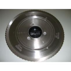 Нож для ломтерезки 267753=658713 Сименс Siemens Бош Bosch