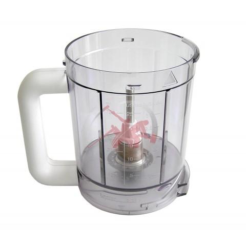Чаша миксера для кухонного комбайна Браун Braun BR67051169=7322010214