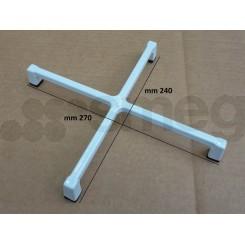 Решетка средняя 694092134 для варочной поверхности SMEG