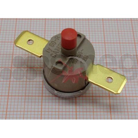 Защитный термостат 818731311 для конвекционных печей ALFA SMEG