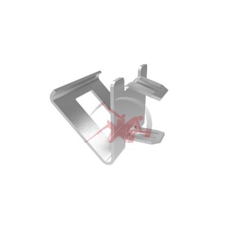 Монтажный набор для фиксации варочной панели 00615040