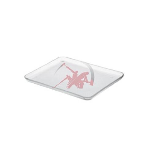 Стеклянный поддон - тарелка для микроволновой печи 00672497=00663629 Бош Bosch Сименс Siemens Гаггенау Нефф