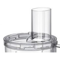 Крышка чаши 12007720 для кухонного комбайна Бош Сименс