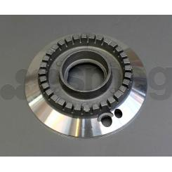 Конфорка 870650450 для газовой варочной поверхности SMEG